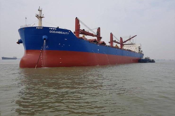 Prime Oceanic Shipping Pvt  Ltd  (Mumbai)